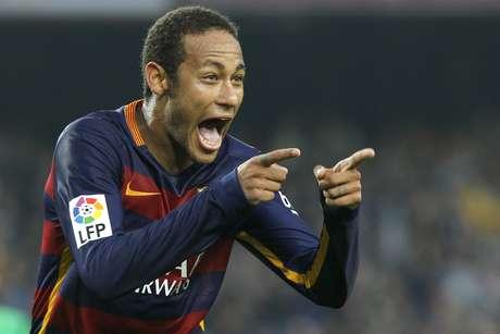 Estudo avalia Neymar em R$ 662 milhões