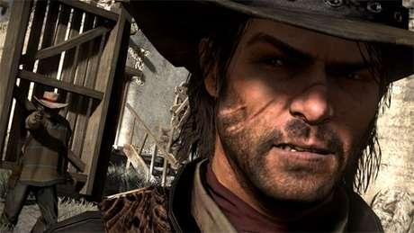 Na saga, o protagonista John Marston é emboscado e vê-se obrigado a se sacrificar pelo bem de sua família