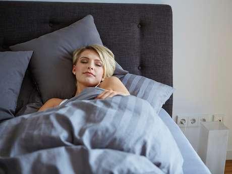 Dormir profundamente ayuda a dar seguimiento a cualquier dieta.