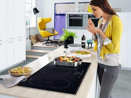 Buscando la cocina perfecta por inducci n gas o for Cocina vitroceramica electrica