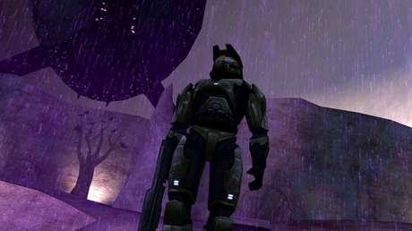 A trilha sonora pode ser tão importante quanto os gráficos em um jogo clássico como o primeiro Halo