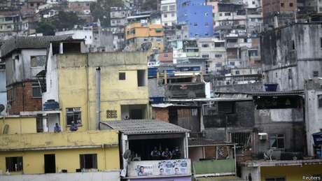 Rocinha: a gigantesca favela carioca é ponto chave para o tráfico no Rio