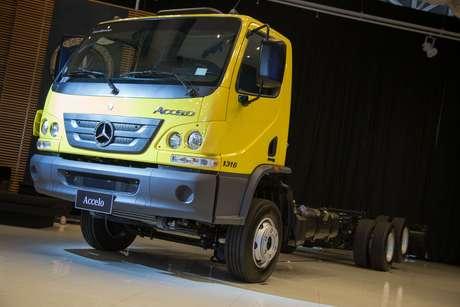 Melhorias nas estradas darão ainda mais eficiência para os caminhões