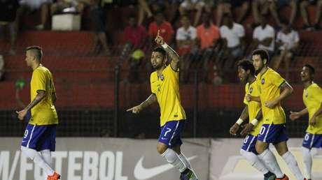 Seleção Brasileira busca sua 1ª medalha em Olímpiadas no Rio 2016 aa60d0f271caa