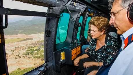 Governo multou Samarco em R$ 250 milhões por acidente