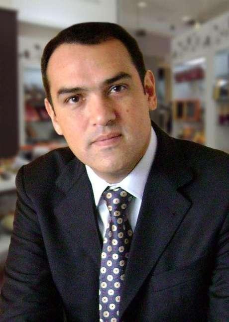 Wallace Tonon criou rede de franquias após observar vendedor de fondue na frente de uma feira de móveis em Belo Horizonte