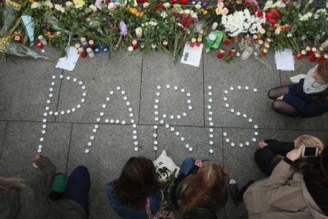 Terrorismo voltou à tona com os atentados do Estado Islâmico a Paris na última sexta-feira (13)