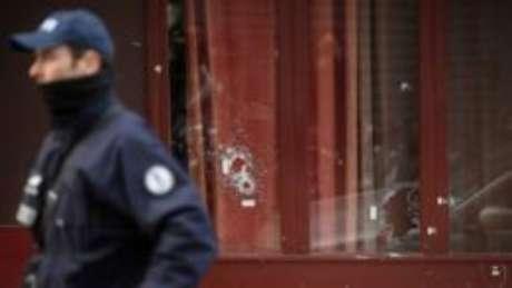 Ataques deixaram pelo menos 129 mortos