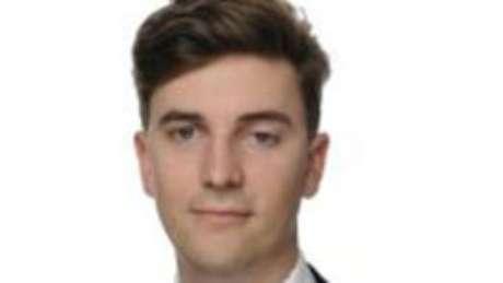 Ex-estudante de Direito da LSE, Valentin Ribet trabalhava em escritório de advocacia em Paris