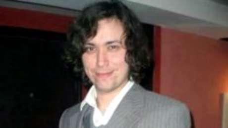 Luis Felipe Zschoche Valle