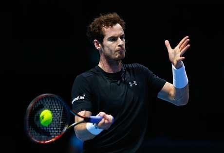 Apesar do começou de jogo ruim, Murray reagiu rapidamente e conseguiu bater o rival espanhol com duplo 6-4