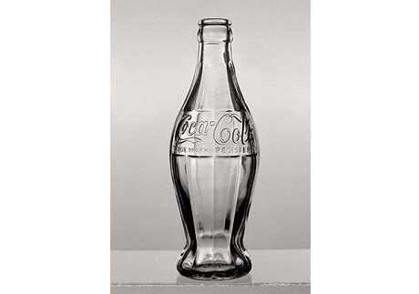 El otro prototipo se encuentra protegido en una bóveda de seguridad en la sede de Coca-Cola en Atlanta.
