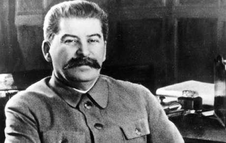 Josef Stalin foi um dos garndes líderes da União Soviética; com o Grande Terror, pode ter matado mais de 700 mil pessoas