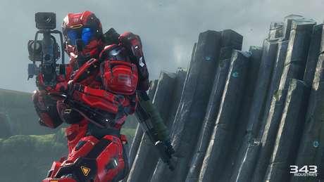 É possível alterar as armas inicias e diversos outros aspectos das partidas online em Halo 5: Guardians