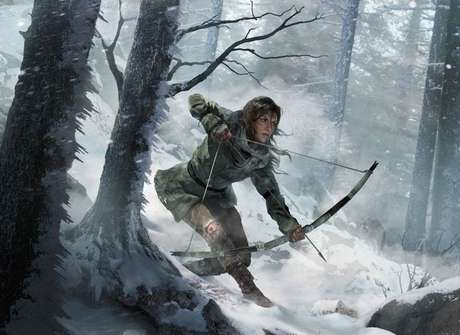 A maior protagonista feminina de games de todos os tempos já tem mais de 11 jogos