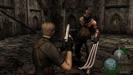 De policial inexperiente a agente especial, Leon já enfrentou sua cota de zumbis