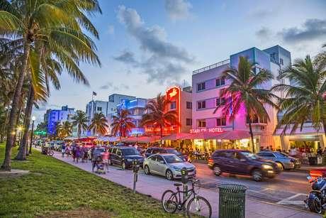 Miami é o destino preferido entre os usuários de iPhone, mostra estudo