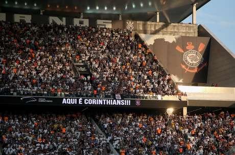 Corinthians se tornou líder de ranking de sócios torcedores em 2015