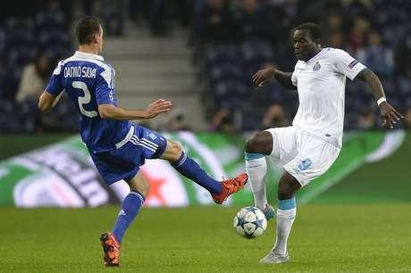 Em Portugal, Dínamo de Kiev surpreendeu ao derrotar o Porto por 2 a 0