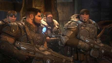 O primeiro game da franquia chegou remasterizado ao Xbox One