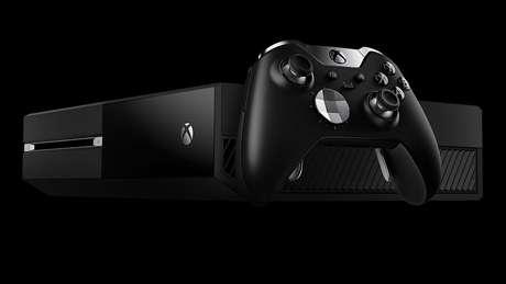 Xbox One Elite vem com nova versão do joystick do console