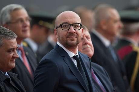 Primeiro-ministro belga está preocupado com a segurança da Europa