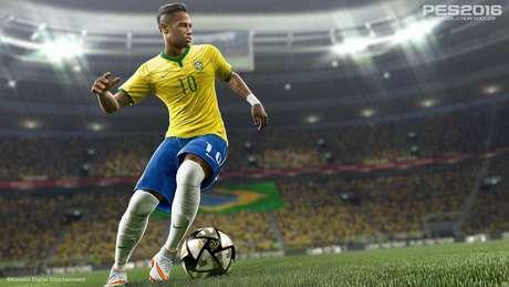 Jogadores jovens são boas alternativas aos craques mais caros, como Neymar, no modo Master League