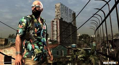 Na série, o personagem principal Max Payne vai buscar uma vida de redenção em São Paulo, mas, obviamente, acaba encontrando cada vez mais confusão pelo caminho
