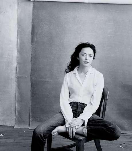Yao Chen é uma das 13 mulheres registradas no calendário