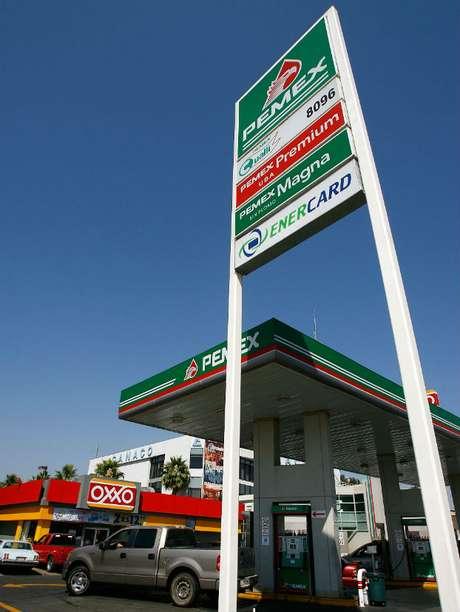 La forma del acta para la amortización de la gasolina