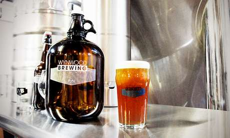 Cerveja é estrela em bares de cruzeiros