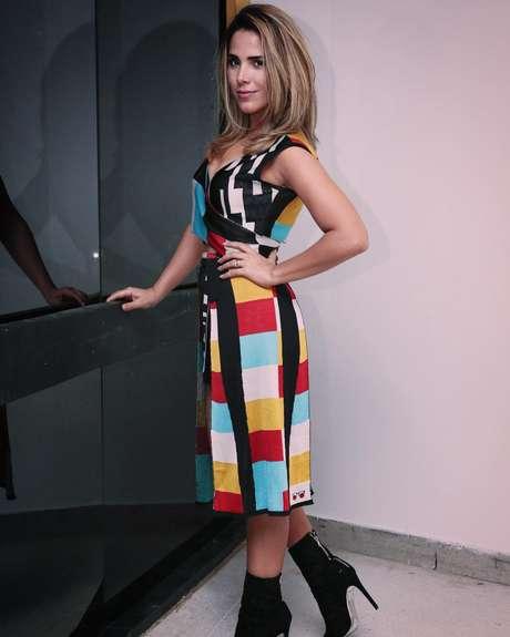"""""""Vou me empenhar para levar as mensagens do UNAIDS aos meus fãs e seguidores"""", disse a cantora"""