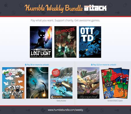 Fique de olho na venda de bundles, pacotes de jogos com vários títulos comercializados juntos a preços mais acessíveis
