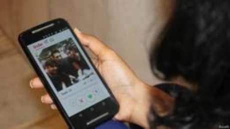Alguns culpam os aplicativos de encontros pelo aumento de casos de ghosting