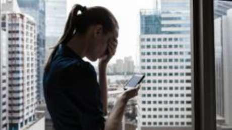 O ghosting está cada vez mais comum com os sites e aplicativos de encontros