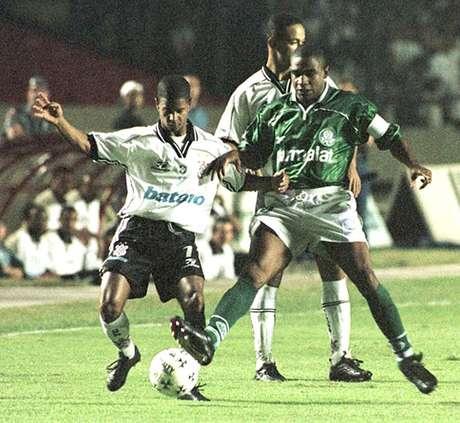 Palmeiras e Corinthians já se enfrentaram seis vezes na Libertadores, com três vitórias para cada lado