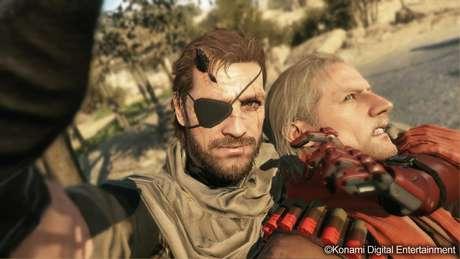 Game deve ser o último da franquia Metal Gear