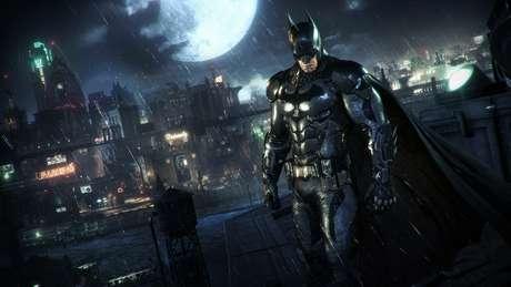 Novo game da série Arkham traz o Espantalho como principal inimigo