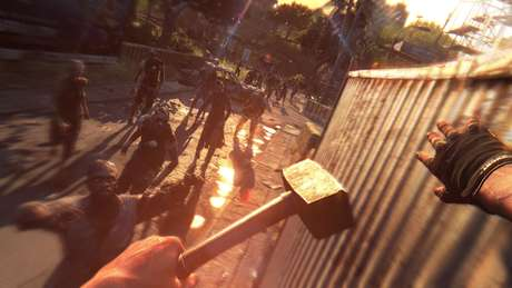 Dos criadores de Dead Island, o jogo colocava o jogador em uma cidade repleta de zumbi