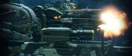 Seleção forte de games, com Halo 5 e outros lançamentos, e novos recursos devem ajudar a impulsionar vendas do console mais recente da Microsoft