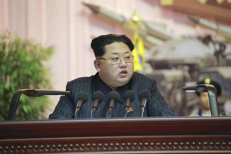 Kim Jong-un executa vice-primeiro-ministro