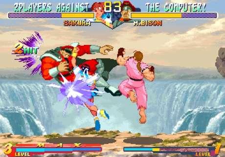 Série Alpha chegou em 1996 e foi dividida em três games - além de ter ganhado uma versão refeita para PS2 em 2006
