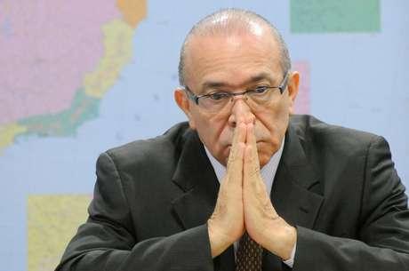 Padilha deixou cargo de ministro da Aviação Civil há cerca de 10 dias, logo após deflagração do processo de impeachment da presidente Dilma