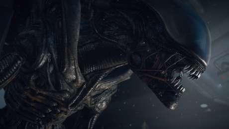 Em vez de ação desenfreada, o game ligado à franquia Alien foca na discrição