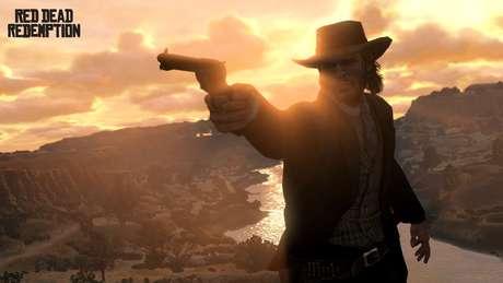 Este GTA do faroeste é outra grande obra da Rockstar