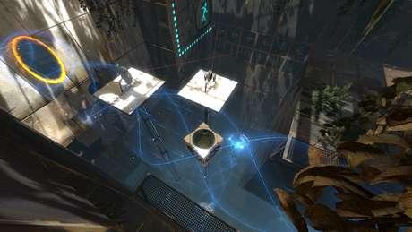 Segundo Portal consegue ser ainda mais genial que o primeiro