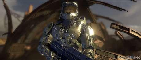 O primeiro Halo do Xbox 360 é também um dos melhores games do console