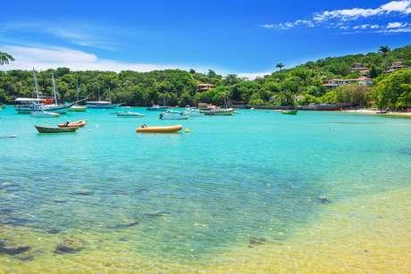 Litoral brasileiro e capitais vizinhas são destinos no início do ano