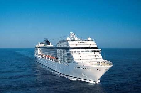 Navios na temporada voltam para Europa em travessias