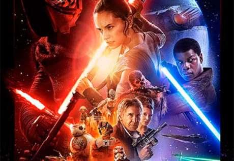 Star Wars bate novo recorde